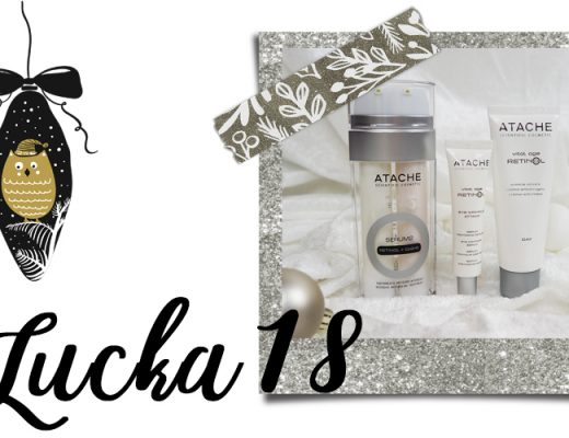 Dare to be you´s julkalender 2017 - Lucka 18