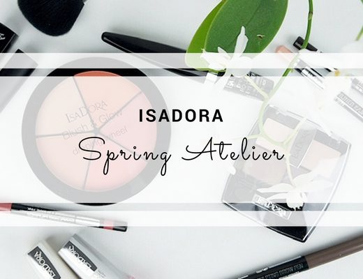Beautynews - Isadora Spring Makeup
