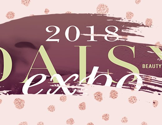 Daisy Beauty Expo 2018 - dag 1