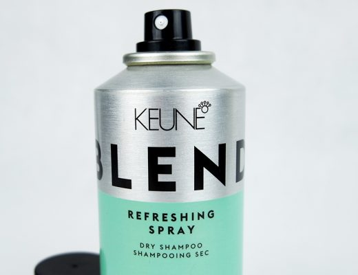 Keune Blend Refreshing Spray