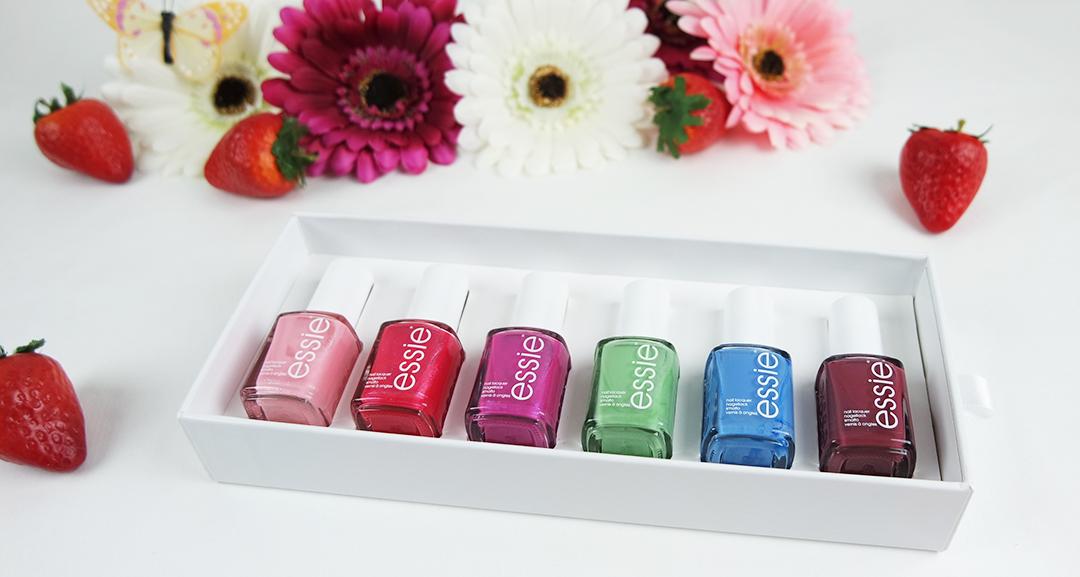 Essie Midsummer colour