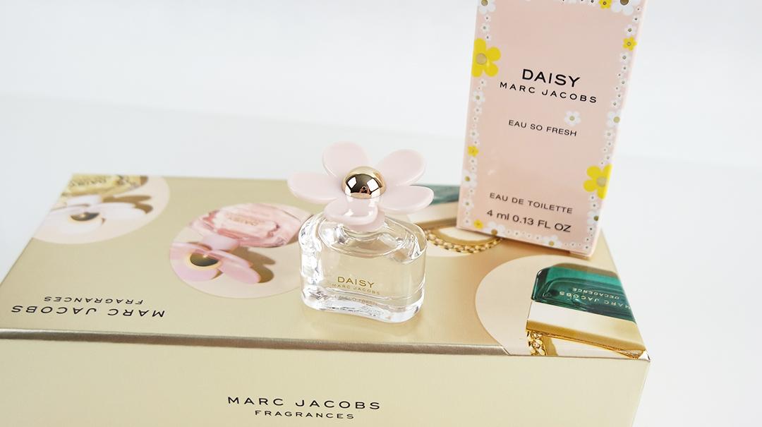 Marc Jacobs i miniatyr