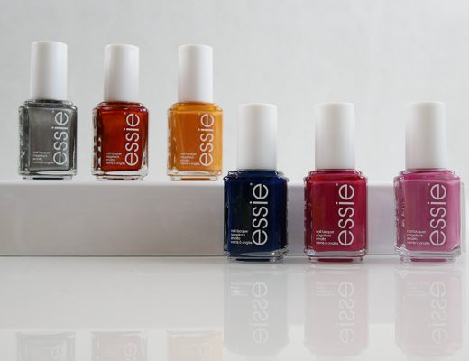 Essie 2018 Fall Collection