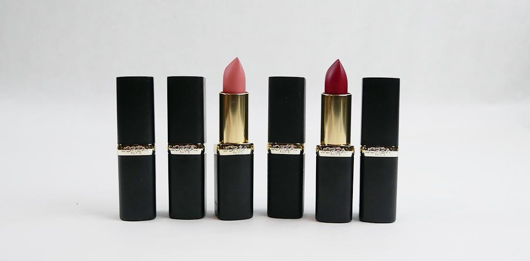 L'oréal Paris Color Riche Matte Addiction