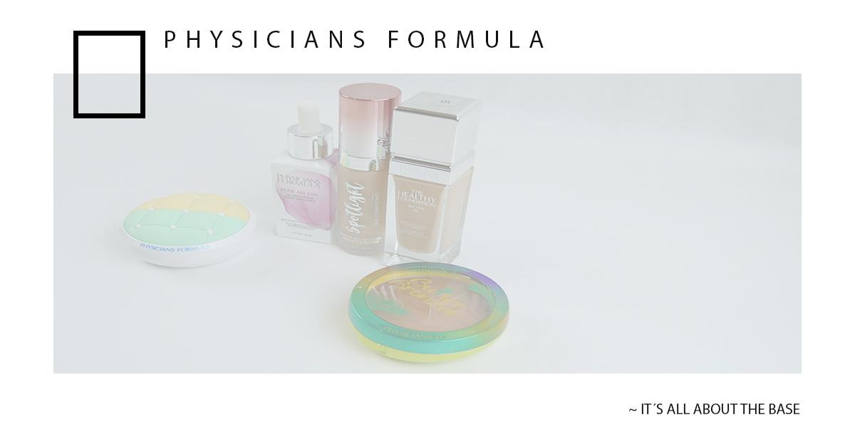 Physicians Formula